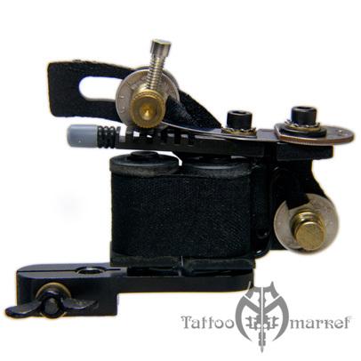 Rollomatic Liner Tattoo Machine.